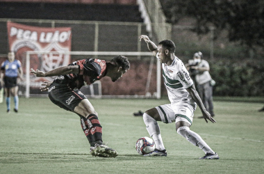Foto: Divulgação/Coritiba