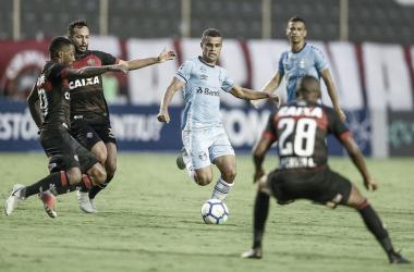 Gols e melhores momentos Vitória x Grêmio pela Copa do Brasil 2021 (0-3)