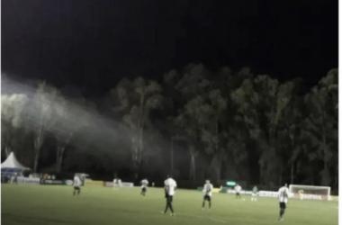 Vitória da Conquista faz gol nos últimos minutos e bate Sampaio Correa pela Copa do Nordeste