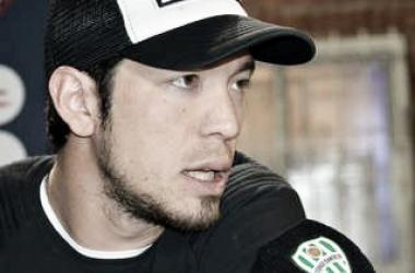 Sergio Vittor es nuevo jugador de Racing