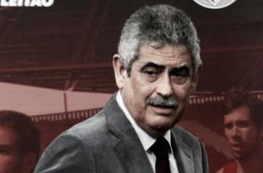 Luís Filipe Vieira dá Maxi Pereira como perdido: «Tenho a consciência tranquila»