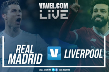 Real Madrid vs Liverpool en vivo | Foto: VAVEL