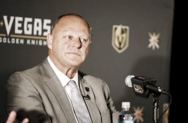 Gerard Gallant | Foto: NHL.com