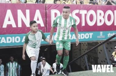 """""""Los dos equipos dan buen fútbol"""":Vladimir Hernández"""