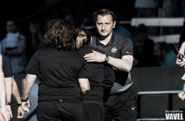 Vlatko Andonovski got FCKC off to a winning start in NWSL preseason(Photo: VAVEL/Brandon Farris)