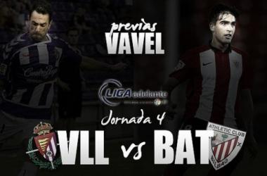 Real Valladolid - Bilbao Athletic: a redimirse en casa