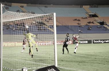 Em confronto de alta intensidade, Vila Nova e Operário empatam sem gols