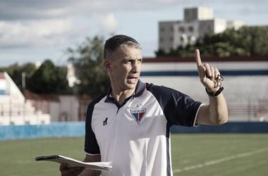 Foto: Leonardo Moreira/Fortaleza Esporte Clube