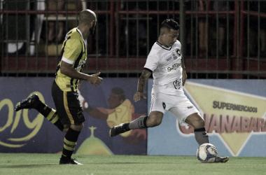 Gols e melhores momentos de Volta Redonda 2 x 2 Botafogo pelo Campeonato Carioca 2021
