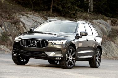 Nuevo Volvo XC60: a seguir plantando cara a los alemanes