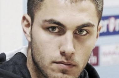 Víctor Ruiz jugará cedido en el Villarreal