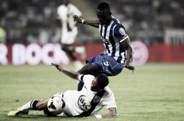 El vigente campeón de la Taça es eliminado por el Oporto