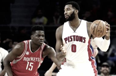 El quintento revelación del inicio de temporada. | Foto: Houston Rockets