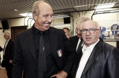 Italia - Ventura, Tavecchio e un teatrino Mondiale