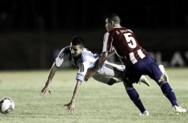 Ángel Correa (Foto: Infobae)