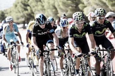 Vuelta a España 2014 : 11ª etapa en directo