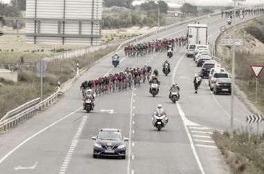 Previa Vuelta a Murcia 2018: Valverde corre en casa