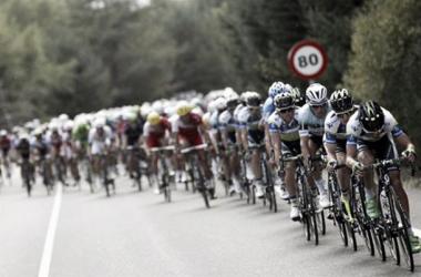 Vuelta a España 2014: 2ª etapa  en directo