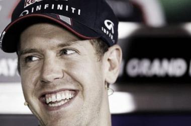"Sebastian Vettel: ""Quiero correr y ganar en Abu Dhabi"""