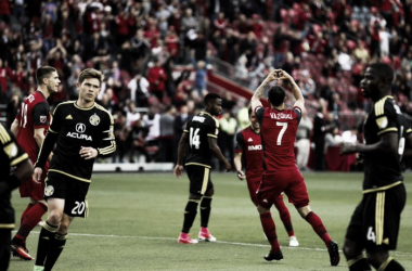 MLS Week 13 Review: Toronto FC marches on and Minnesota United FC get another win