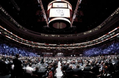 Con la llegada del draft llegan también los movimientos   foto:sportsnet.ca