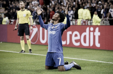 Juve, super Buffon e Cuadrado regalano i tre punti: 0-1 a Lione