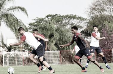 Em novo mando de campo, Vila Nova recebe Sport em Goiânia