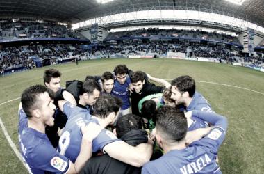 Real Oviedo - Real Valladolid: Puntuaciones del Real Oviedo, jornada 22 Segunda División 2017
