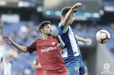 Previa RCD Espanyol vs Sevilla FC: un nuevo comienzo