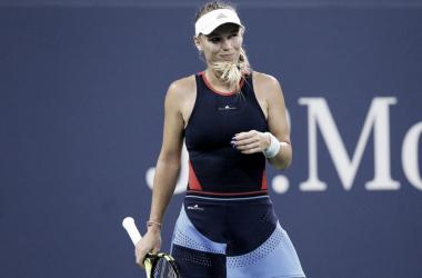 Caroline Wozniacki | Foto: US Open