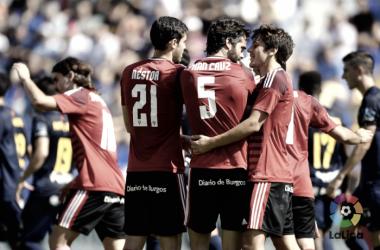 El rival: con el mismo objetivo | Foto: laliga.es