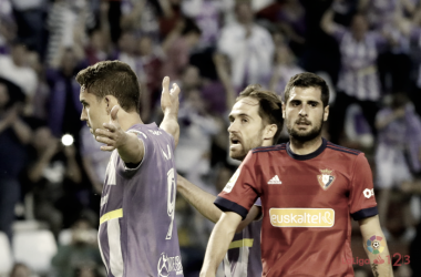 Resumen de la temporada 2017/2018: Osasuna, muchas expectativas, poca relidad