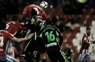 CD Lugo-Granada CF: puntuaciones del Granada CF, jornada 29 de la Liga 123