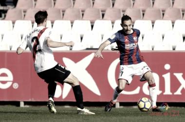 Sevilla Atlético - SD Huesca: Puntuaciones Sevilla Atlético, jornada 25 de la Liga 1|2|3