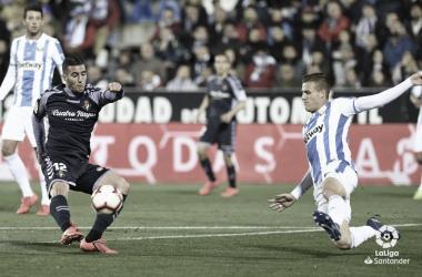 El Real Valladolid y CD Leganés se juegan más que tres puntos | LaLIga