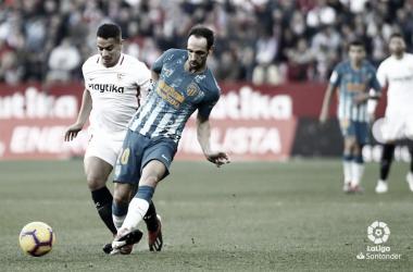 Previa Atlético de Madrid vs Sevilla FC: la lucha por la Champions va llegando a su fin