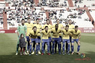Foto vía La Liga 1|2|3