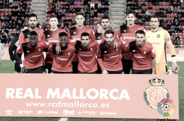 El rival del Real Oviedo: RCD Mallorca, un proyecto que no termina de arrancar