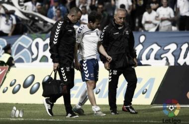 """Raúl Cámara: """"El equipo mereció algo más que un punto"""""""