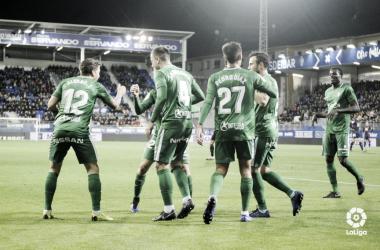 El Sporting se va a octavos