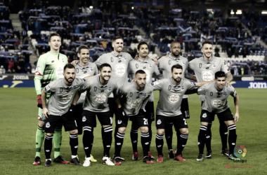 Espanyol - Deportivo: puntuaciones del Dépor, jornada 17 de La Liga