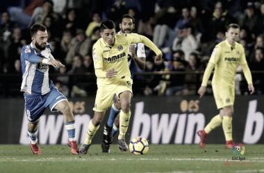 El Villarreal cumple el objetivo