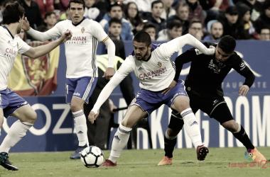 Una derrota que duele en Zaragoza