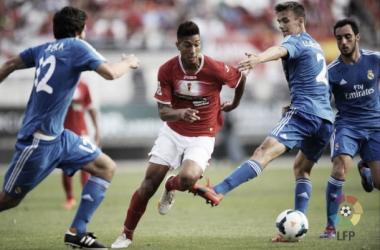 Kike envía al Castilla a Segunda B