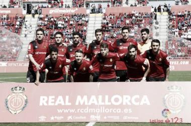 Ojeando al rival: RCD Mallorca, colíder del vía crucis
