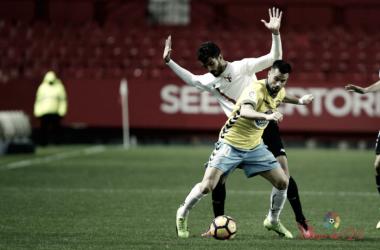 Imagen del Sevilla Atlético - CD Lugo de la temporada pasada | Foto: LaLiga