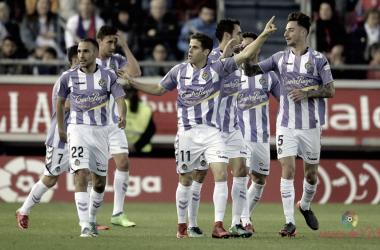 Imagen de un encuentro de la temporada pasada | LaLiga 1|2|3