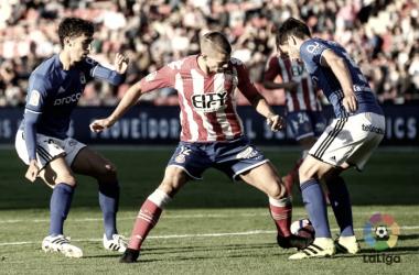 Próximo Rival del Real Oviedo: Girona FC, el insistente aspirante que vuelve a soñar con Primera
