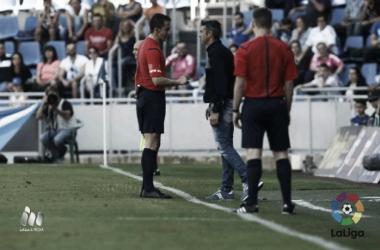 """Martí: """"Disfrutamos de esta victoria y solo pensamos en el próximo partido"""""""