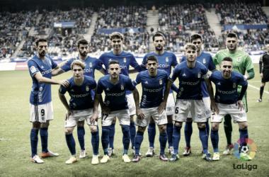 Real Oviedo - Córdoba CF: puntuaciones del Real Oviedo, jornada 19 de Segunda División 2016